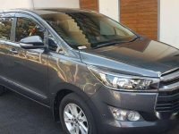 Toyota Kijang Innova 2017 Dijual