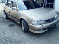 Toyota Corolla AT Tahun 1999 Dijual