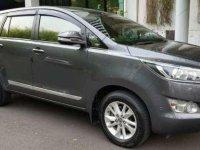 2016 Toyota Kijang Innova 2.4 V Luxury Dijual