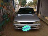 1992 Toyota Corolla 2.0 Dijual