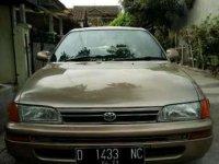 1992 Toyota Corolla SEG  dijual