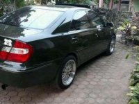 2003 Toyota Camry type G dijual