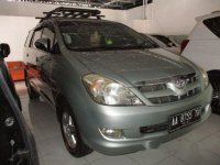 Toyota Kijang Innova 2.0 G 2006 Dijual