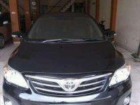 2012 Toyota Corolla Altis G djual