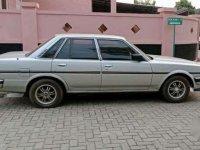 1987 Toyota Cressida 2.0 Dijual
