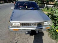 1987 Toyota Corolla 1.3 Manual dijual