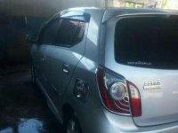 Toyota Agya TRD Sportivo Hatchback Tahun 2014 Dijual