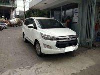2018 Toyota Kijang Innova G Dijual