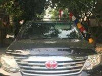 Toyota Fortuner G SUV Tahun 2012 Dijual