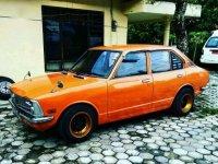 1973 Toyota Corolla dijual