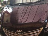 2010 Toyota Vios 1.5 G Dijual