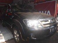 Toyota Fortuner G 2007 Dijual