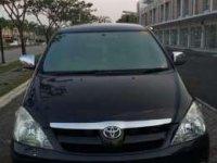2005 Toyota Kijang Innova V Dijual