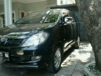 Toyota Kijang Innova E MT Tahun 2008 Dijual