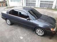 1994 Toyota Corolla 1.3 Manual dijual