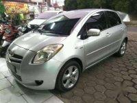 Toyota Yaris S 2008 dijual