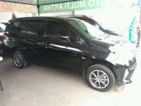 2015 Toyota Calya G Dijual
