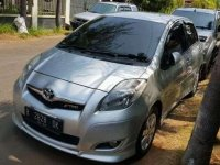2012 Toyota Yaris S AT Limited Dijual