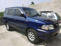 Toyota Kijang SX MT Tahun 2004 Dijual