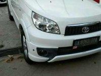 Toyota Rush TRD Sportivo Tahun 2014 Dijual