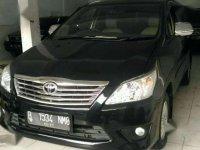2013 Toyota Innova dijual
