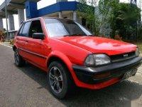 1989 Toyota Starlet 1.3 SE Dijual