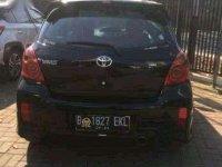 Toyota Yaris S 2013 dijual