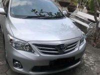 Toyota Corolla Altis G AT Tahun 2011 Dijual