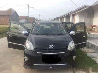 Toyota Agya TRD Sportivo MT Tahun 2013 Dijual