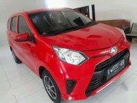 2016 Toyota Calya E Dijual