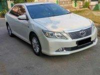 2013 Toyota Camry AT G dijual