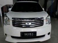 2013 Toyota NAV1 G 2.0 dijual