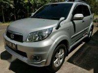 Toyota Rush G MT Tahun 2011 Dijual