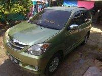 2007 Toyota Avanza G Basic dijual
