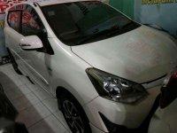 Toyota Agya G 2017 dijual