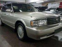 Toyota Crown AT Tahun 1997 Dijual