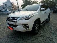 2016 Toyota Fortuner VRZ 2.4 Matic dijual