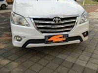 Toyota Kijang Innova G AT Tahun 2015 Dijual
