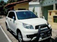 Toyota Rush TRD Sportivo Tahun 2015 Dijual