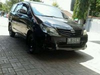 2009 Toyota Kijang Innova E 2.0 Dijual