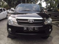 2007 Toyota Fortuner G AT dijual