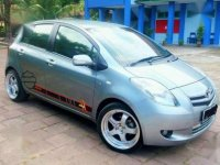 2008 Toyota Yaris E AT Dijual