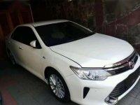 Toyota Camry V AT Tahun 2016 Dijual