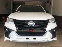 Toyota Fortuner VRZ AT Tahun 2018 Dijual