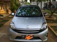 Toyota Agya TRD Sportivo MT Tahun 2014 Dijual