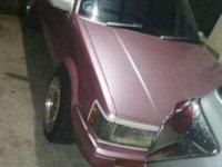 Toyota Corolla MT Tahun 1986 Dijual