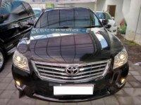 2011 Toyota Camry V 2.4 dijual