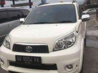 Toyota Rush TRD Sportivo Tahun 2012 Dijual