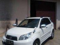 Toyota Rush TRD Sportivo Tahun 2013 Dijual
