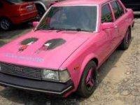 1983 Toyota Corolla DX dijual